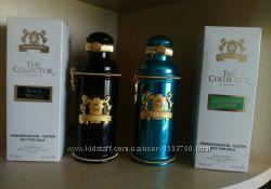 Нишевый парфюм Alexandre. J Black Muscs. Mandarine Sultane Alexandre. J