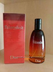Мужской парфюм Christian Dior Fahrenheit 100 мл. c9a67ae32bee4