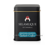 Турецкий кофе премиум класса Selamlique