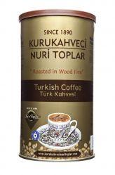 Турецкий кофе Kurukahveci Nuri Toplar 500 gr