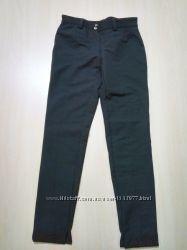 Черные женские классические штаны
