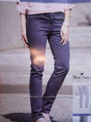 Женские стейчевые штаны размер М 17-69 О