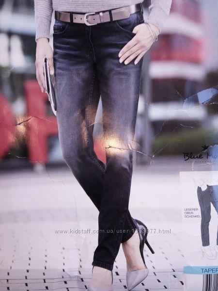 Женские джинсы размер S 17-57 О