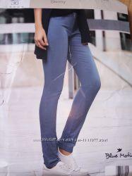 Женские скини джинсы размер 36 20-145 О