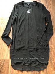 Женская черная туника размер евро 38 22-13 M1