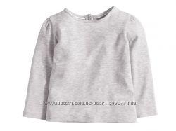 Детская кофта с длинным рукавом размер 74-80, 25-14 Ю