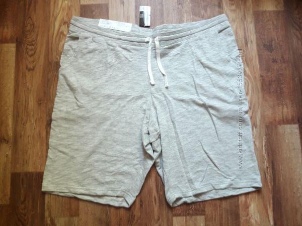 Мужские текстильные шорты большой размер 4XL, 26-127 Ю