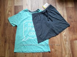 Пижама для мальчика размер 134-140, &nbsp26-38 Ю