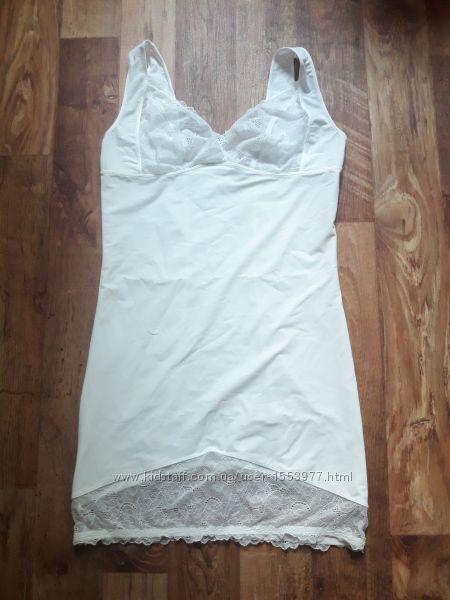 Утягивающая комбинация-платье размер XL,  26-93 Ю