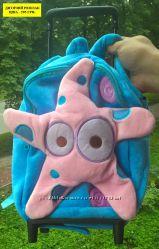 Продам дитячу сумку-рюкзак
