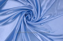 чудесная атласная ткань