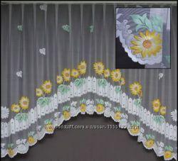 Занавеска арка