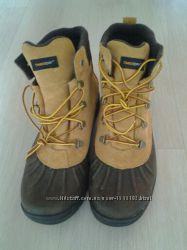 Мужские утепленные ботинки Timberland оригинал