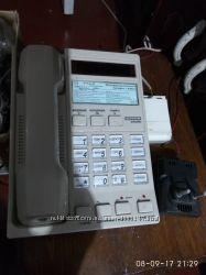 Телефон кнопочный Панасоник Рось
