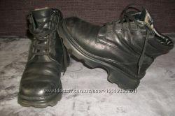 Ботинки зимние, кожа, 36 размер