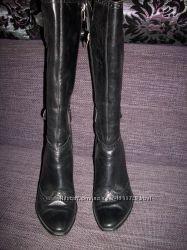 Сапоги Grabara , кожа, 25 см