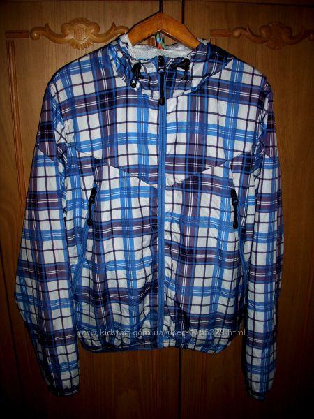 Куртка ветровка олимпийка Brunotti, XL