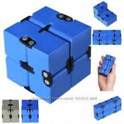 Антистресс игрушка, Infinity Cube, Инфинити Куб, Бесконечный куб, трансформ