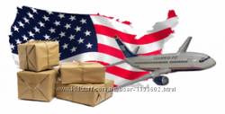 Заказы из США выгодно и просто