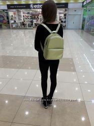 Эксклюзивный женский рюкзак городской экокожа