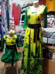 платья мамадочка