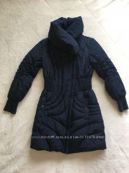 Пуховое пальто Mexx