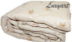 Одеяло PURE WOOL, плотность наполнителя 400 гм&sup2, 150210