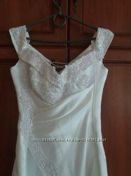 Свадебное платье. Цена договорная