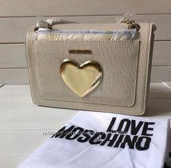 Crossbody Love Moschino