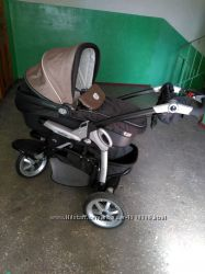 Фирменная коляска PegPerego