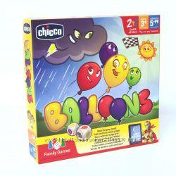 Игра Balloons Chicco от 3 до 99 лет