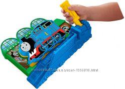 My First Thomas & Friends набор Пусковая станция Кнапфорд игра-конструктор