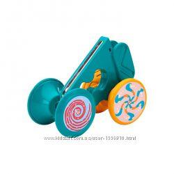 Fisher-Price Игрушка-антистресс Йо-Йо Spinnyos 3 вида