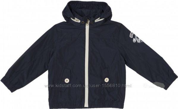 Куртка  Chicco 122 см ветровка, дождевик