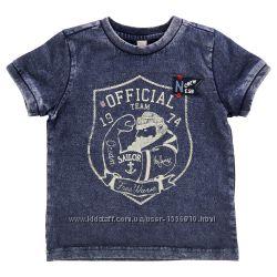 Chicco футболка Свободная волна размер 122