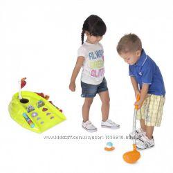 Fit&Fun Chicco игра Мини Гольф