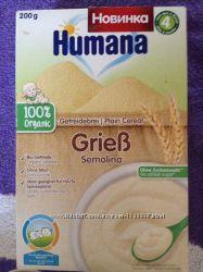 продам детское питание Хумана просрочка