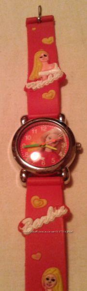 Часы детские наручные Barbie.
