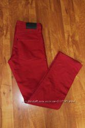 Яркие фирменные джинсы 2627
