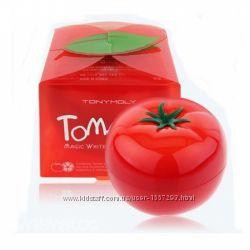 Смываемая маска для лица TONYMOLY Tomatox Magic Massage pack