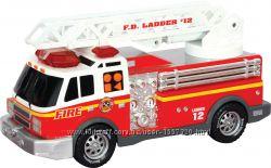 Toy State Road Rippers Спецтехника Пожарная машина 30 см