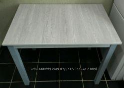 Обеденный Стол Кухонный цвет Серый