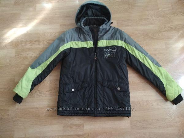 Куртка зимняя Outventure рост 164-см
