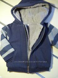 Курточка на мальчика рост80. 86. 92. 98