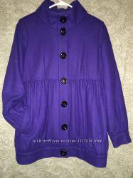 Кашемірове пальто Dorothy Perkins
