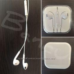 Наушники EarPods для iPhoneiPodiPad