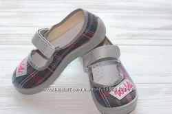 Текстильная обувь от ТМ WALDI  24-28рр, в наличии