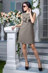 Чудесное платье 40 лен