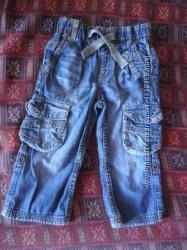 джинсы для мальчика, смотрите замеры