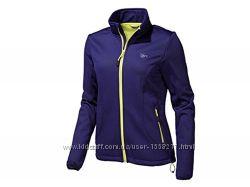 Женская куртка для переходного сезона Crivit Outdoor Softshell  Германия